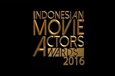 Daftar Pemenang Indonesian Movie Actors Awards 2016