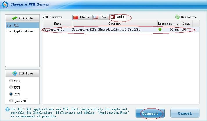 Mikrotik vpn failover script