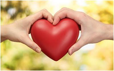 Saat Kita Jatuh Cinta