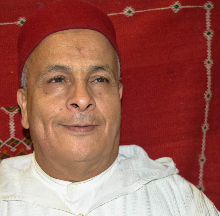 محمد جمال الدين الناصفي/هاكفاش دوزو راس العام
