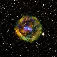 Supernova Remnant G11.2-0.3
