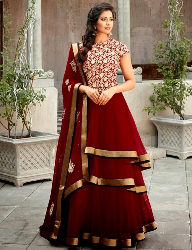 9da8aea0fde66 Top new female Eid dresses collection for Eid al-Adha - Guardians ...