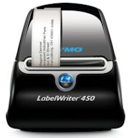 Work Driver Download Dymo LabelWriter 450