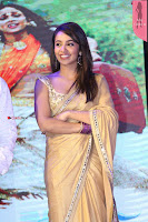 Tejaswi Madivada in Saree Stunning Pics  Exclusive 025.JPG