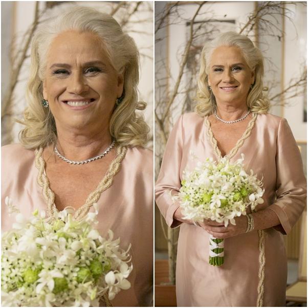 mag vestido de noiva a lei do amor