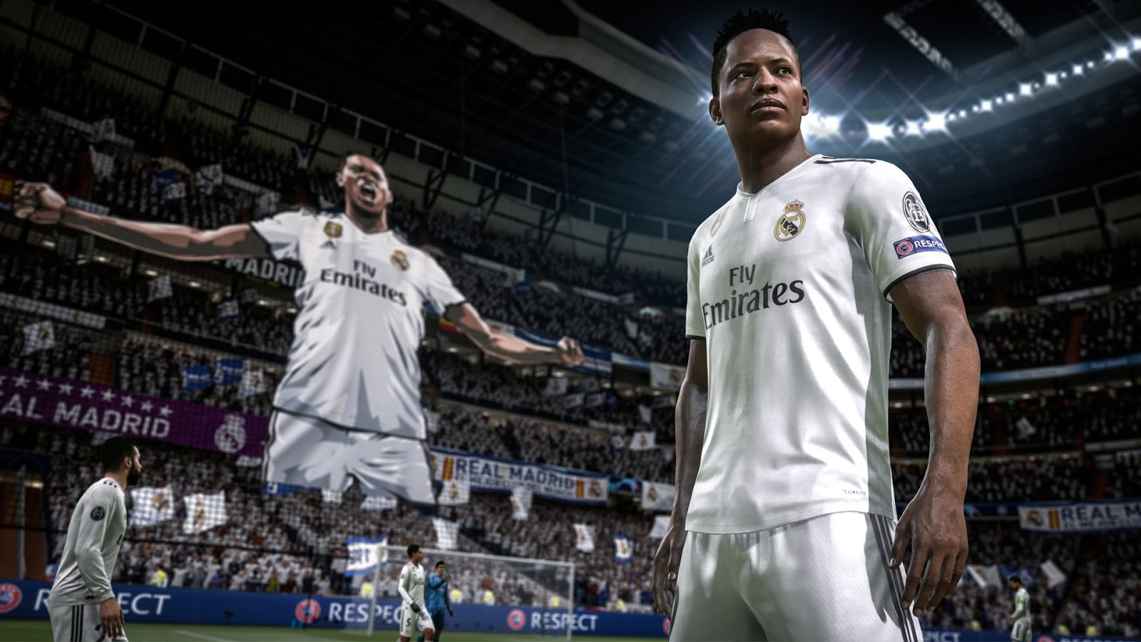 FIFA 19 PC ESPAÑOL (CPY) 3