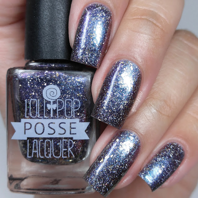 Lollipop Posse Lacquer - Crave You
