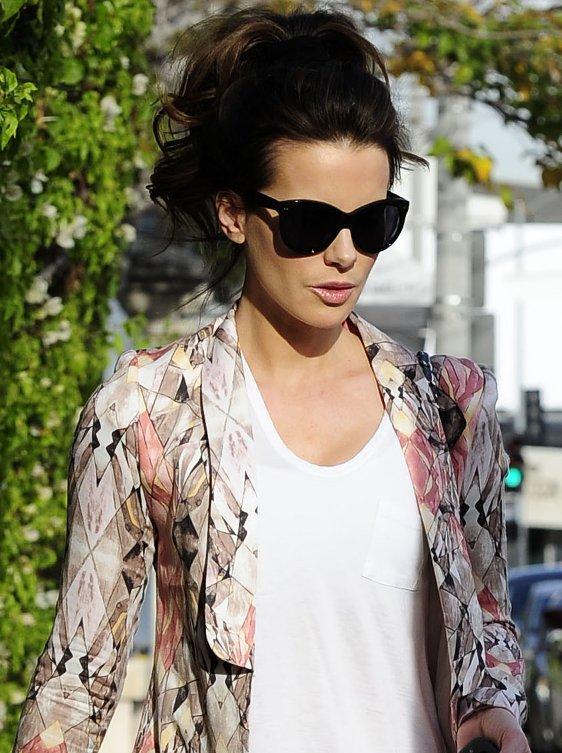 kate beckinsale street style 2013 krazy fashion rocks