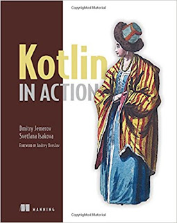 best book to learn Kotlin for Java developers