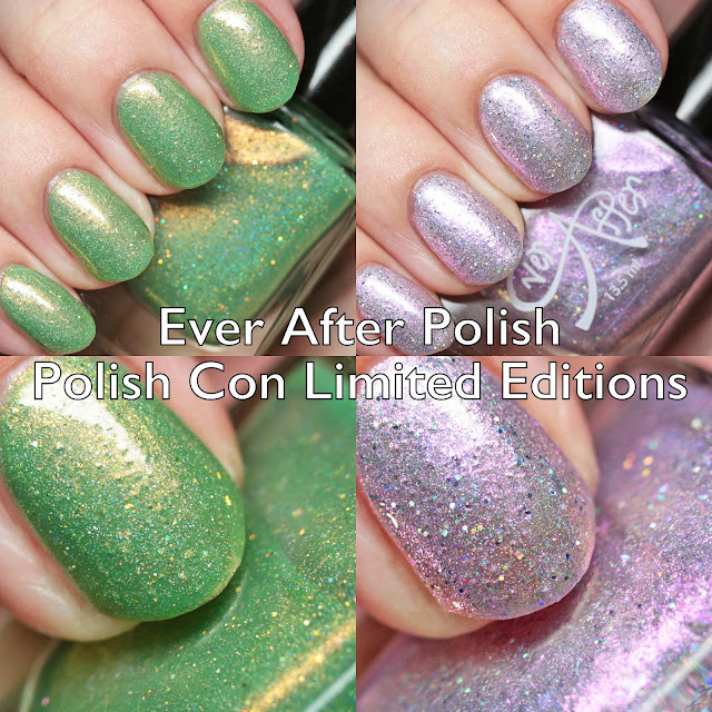Ever After Polish Polish Con Limited Editions