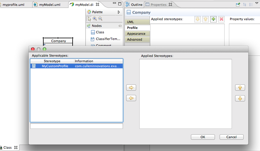 Dev Solstice: Acceleo + UML Profiles + Papyrus = A good ...