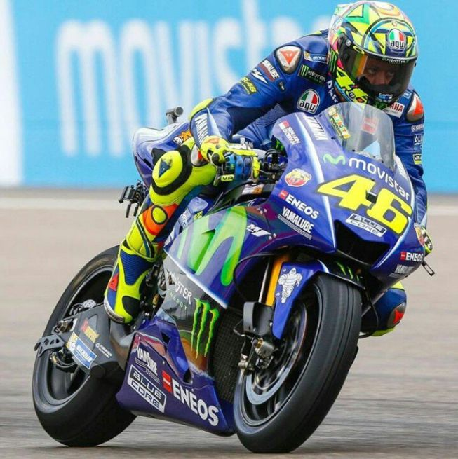 MotoGP Aragon 2017 Rojadirecta Streaming Gratis Diretta Video Live TV con Valentino Rossi
