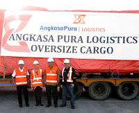 PT Angkasa Pura Logistik, karir PT Angkasa Pura Logistik, lowongan kerja PT Angkasa Pura Logistik, lowongan kerja 2018
