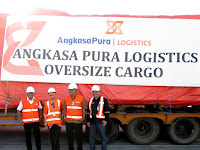 PT Angkasa Pura Logistik - Recruitment For Calon Karyawan Akselerasi Angkasapura Airport Group September 2018