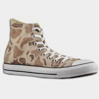 Converse Mens Shoes High Top