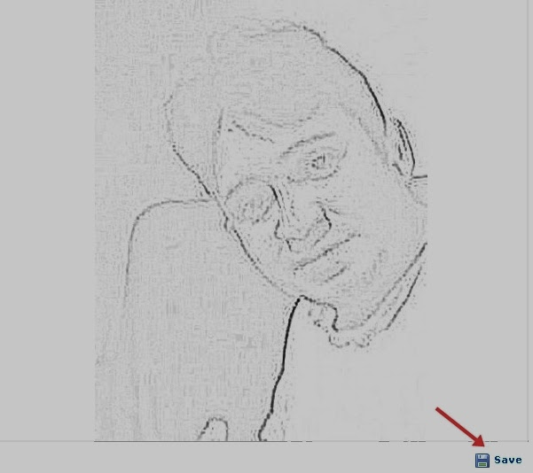 Aplicativo que deixa suas fotos forma de desenho