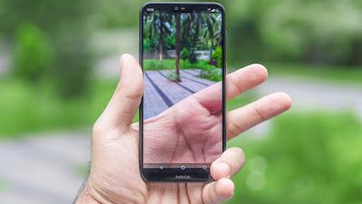 Kelebihan dan Kekurangan Nokia 6.1 Plus