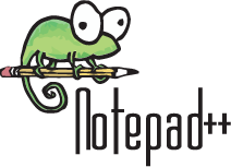 Free Editing Software Notepad++ 6.7.1