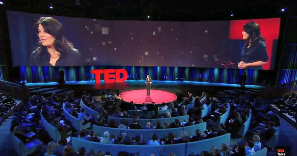 Best ted talks for men seeking women