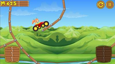 Danger Climber MOD APK