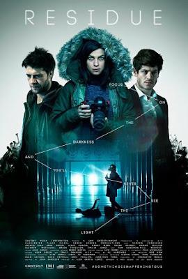 Nonton dan Download Residue Subtitle Indonesia - Mini Bioskop