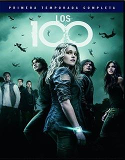 Los 100 Temporada 1 Castellano