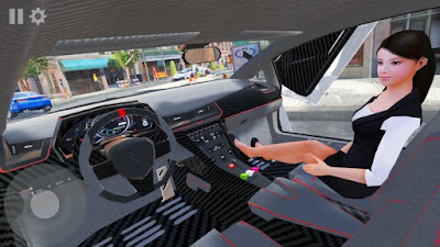 Car Simulator Veneno APK 1.2 for Android Latest Version