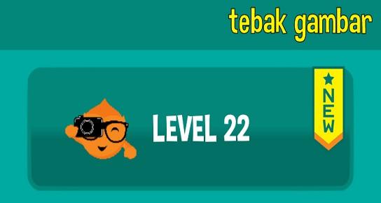 jawaban tebak gambar level 22