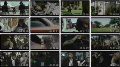 The Black Dahlia Murder - Goat of Departure - Free Music Video Download - 2013