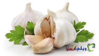 مضاد حيوي طبيعي يستخدم في الطعام والدواء