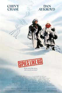 Espías como nosotros