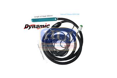 Jual Internal Vibrator Dynamic Divo 50c