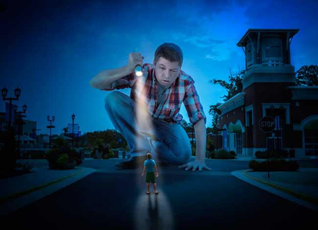 Photoshop Manipulation Ideas Image 28