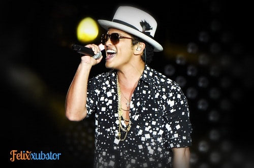 Lirik Lagu When I Was Your Man - Bruno Mars dengan terjemahan