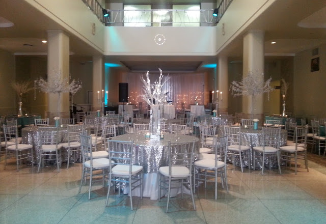 Wedding Venues In Baton Lyceum Ballroom