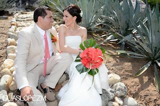 Boda de Daniela y Hector