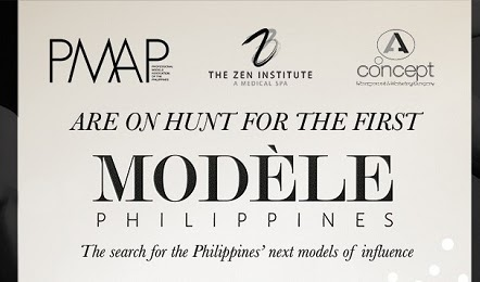 MODÈLE PHILIPPINES' next go-see at F1 Hotel