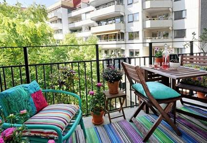 Cheap Chairs For Small Balconies Decorations 1