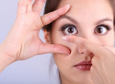 Lồi mắt là một trong những triệu chứng điển hình của Basedow