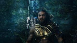 'Aquaman' Jadi Film DC Paling Berduit
