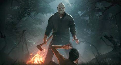 Trailer de Friday the 13th – The Game