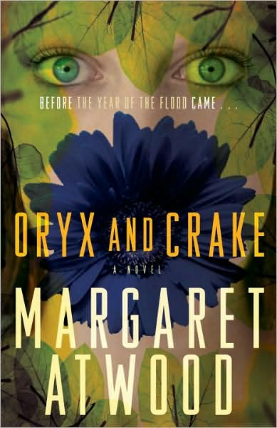 oryx and crake ending a relationship