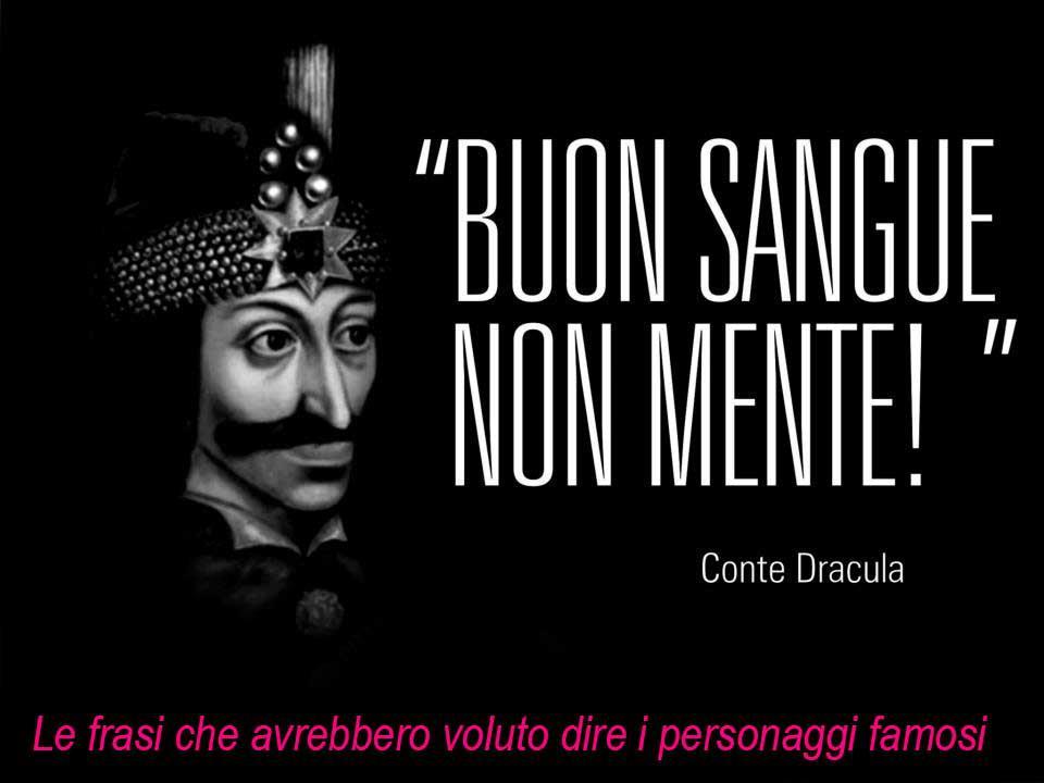 Il conte dracula porno italiano - 1 part 6