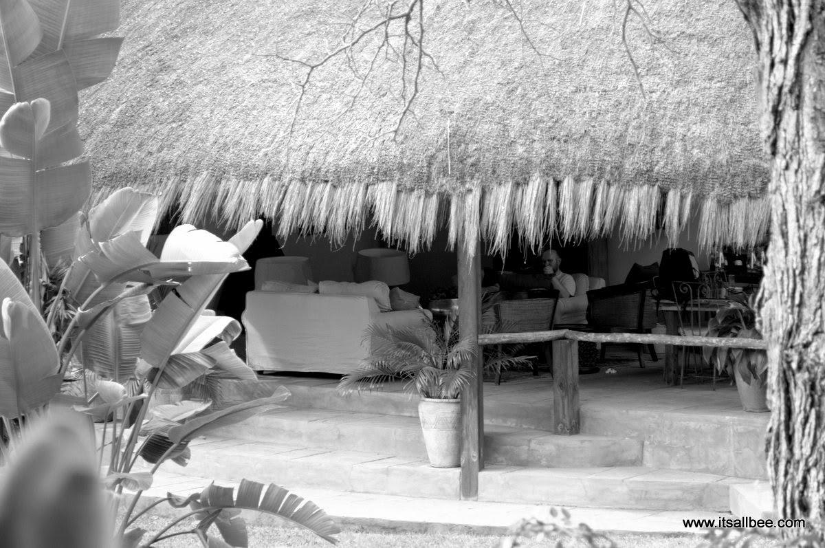 Tongabezi - Luxury on the Zambezi - Victoria Falls
