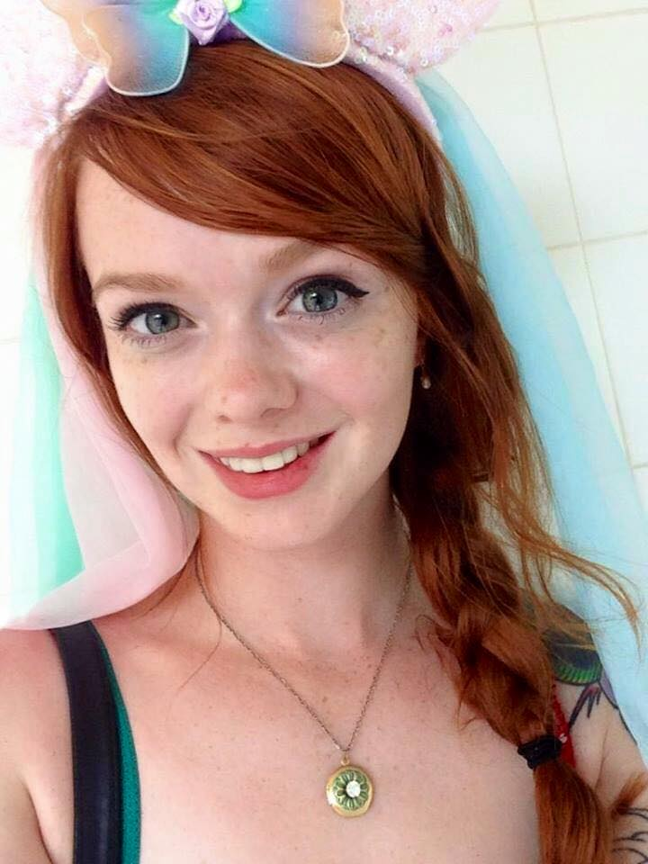 Red head daughter nude — img 7