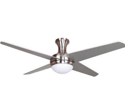 Do You The Reason Of Using 4 Wings Fan In America And 3 Wings Fan In India?