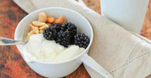 Anda Ingin Kolesterol Turun? Konsumsi Saja Makanan Ini