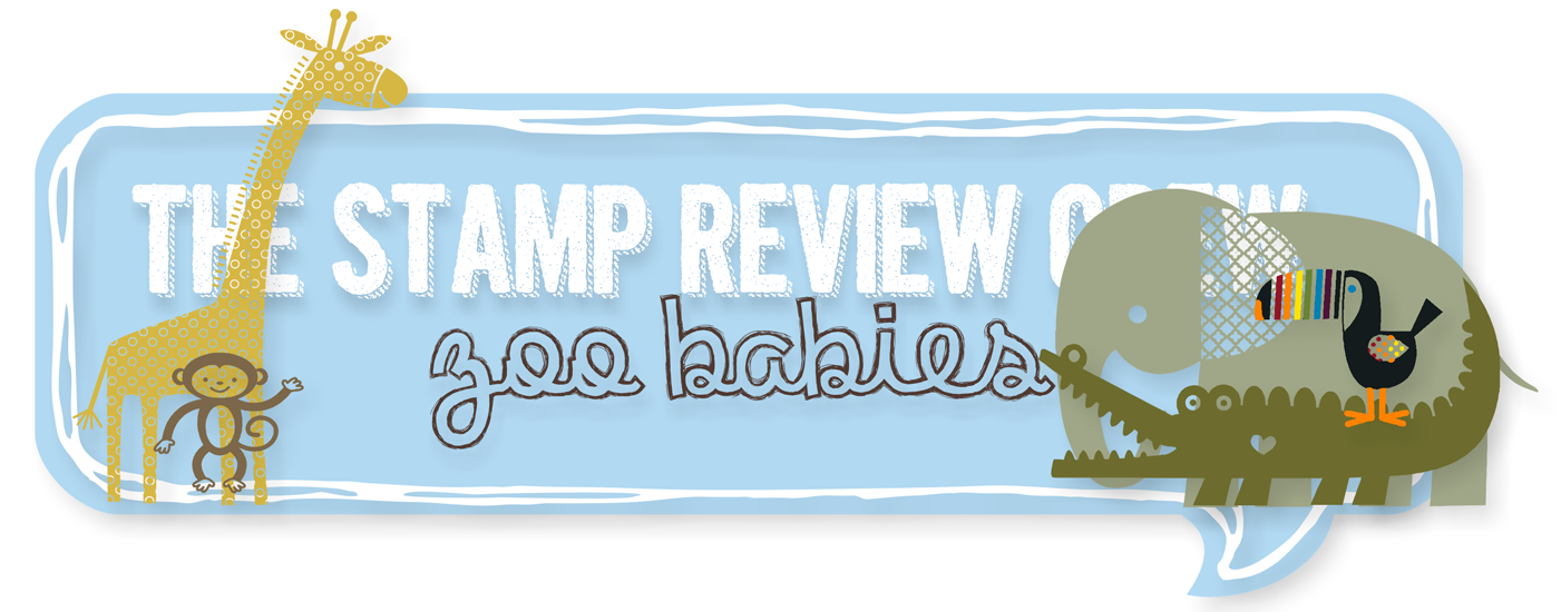 http://stampreviewcrew.blogspot.com/2015/04/stamp-review-crew-zoo-babies-edition.html