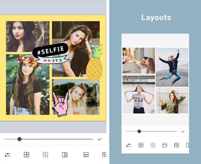 aplikasi Photo Collage Maker