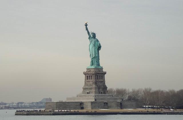 New York - travel